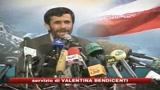 L'Iran: No alla moratoria sul nucleare
