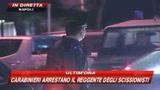 26/05/2009 - Colpo alla Camorra: arrestato reggente scissionisti