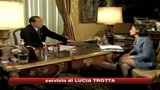 26/05/2009 - Noemi, Berlusconi: So chi trama contro di me