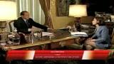 26/05/2009 - Noemi, Berlusconi: So chi trama contro di me
