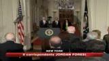 Obama nomina Sonya Sotomayor alla Corte suprema