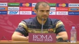 Guardiola: ''Vogliamo alzare la Coppa''