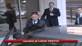 27/05/2009 - Noemi, Berlusconi: clima d'odio. Il Pd: dica la verit