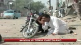 Attaccata la centrale di polizia:  strage in Pakistan 