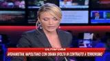 Napolitano: Con Obama svolta in lotta al terrorismo