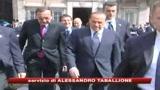 27/05/2009 - Dall'estero critiche a Berlusconi