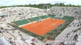 Roland Garros, avanza la Sharapova