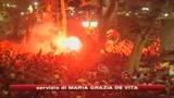 Champions, 80mila in festa a Barcellona