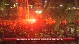 28/05/2009 - Champions, 80mila in festa a Barcellona