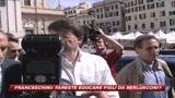 28/05/2009 - Politica e veleni, scontro su come si educano i figli