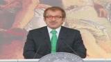 28/05/2009 - Maroni: Avanti con campi rom attrezzati e sorvegliati