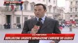 28/05/2009 - Noemi, Franceschini: non parlavo dei figli del premier