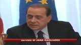 28/05/2009 - Berlusconi: Mai avuto rapporti piccanti con minorenni