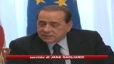 28/05/2009 - Berlusconi: Mai avuto rapporti piccanti con minorenni