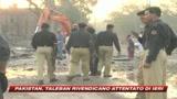 28/05/2009 - Pakistan, i talebani rivendicano l'attentato