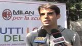 Kakà: al Milan sto bene