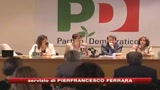 29/05/2009 - Berlusconi contro tutti: Pd e toghe non ci stanno
