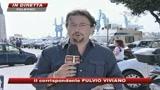 29/05/2009 - Incendio su traghetto Napoli-Palermo, tutti salvi
