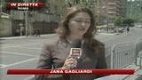 29/05/2009 - G8 sicurezza, allerta per la minaccia dei no global