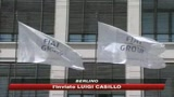 29/05/2009 - Opel, Berlino: La Fiat non è ancora fuori dalla gara