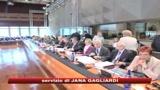 29/05/2009 - G8 sicurezza, Italia chiede aiuto Ue sull'immigrazione