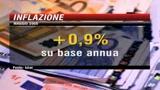 29/05/2009 - Cala l'inflazione, in Italia a maggio è allo 0.9%