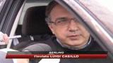 29/05/2009 - Opel-Fiat, è quasi addio. Marchionne: la vita va avanti