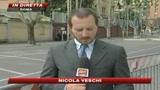 30/05/2009 - G8 sicurezza, allerta per il corteo no global