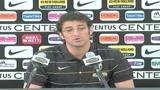Juventus, Ferrara: Ho il 33,3% di restare