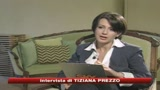 30/05/2009 - Georgia, Saakashvili: voto in Ossezia una presa in giro