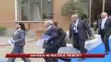 30/05/2009 - G8, Maroni propone la sospensione di Schengen