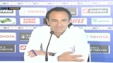 Prandelli: Vogliamo coronare un sogno