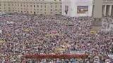 31/05/2009 - Papa: Il mondo é avvelenato da inquinamento morale