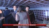 Gheddafi sar a Roma il 10 giugno