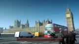31/05/2009 - Londra, il Big ben compie 150 anni