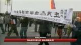 31/05/2009 - Cina, vent'anni fa il massacro di Piazza Tienanmen