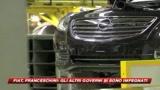 31/05/2009 - Opel, Franceschini: E' stata un'ocasione persa