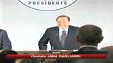 31/05/2009 - Foto e polemiche, Berlusconi: Si è toccato il fondo