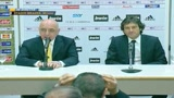 01/06/2009 - Galliani: Leo come Capello
