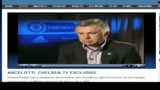 Chelsea, Ancelotti si presenta
