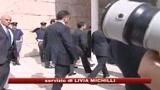 02/06/2009 - Voli di Stato, è scontro tra Berlusconi e l'opposizione