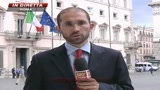 03/06/2009 - Crisi, Berlusconi: lo Stato è stato vicino ai cittadini