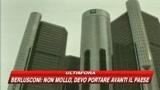 03/06/2009 - Opel riapre la porta a Fiat: con Magna niente è deciso
