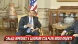 04/06/2009 - Obama al Cairo, grande attesa per il discorso all'Islam