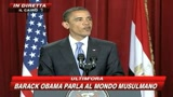 04/06/2009 - Obama all'Islam: E' tempo di un nuovo inizio