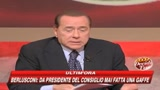 04/06/2009 - Berlusconi a SKY TG24: Con Noemi niente di piccante