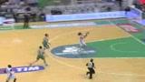 Basket, Siena vola in finale