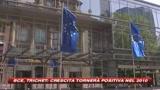 Bce, Trichet: La crescita tornerà positiva nel 2010