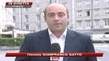 05/06/2009 - Franceschini: Il premier va fermato