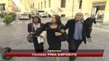07/06/2009 - Delitto di Perugia, Amanda: Venerdì dirò tutto